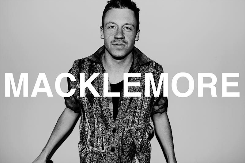 Underground Mackelmore has blown up in mainstream. Selling out yet?