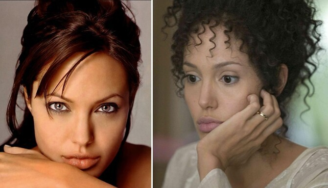 Most Stunning Actress Transformations