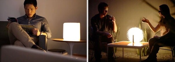 Lumio: Portable Light Disguised As A Book