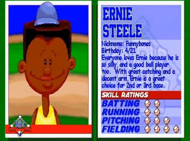 Remember The Great Game Of Backyard Baseball