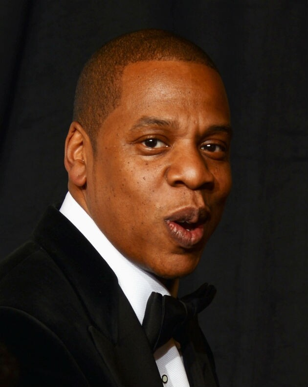 Jay-Z Makes Your Hearts Flutter