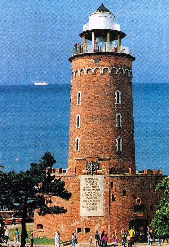 Worlds 10 Most Famous and Oldest Lighthouses.