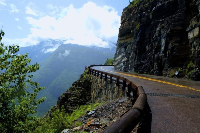 The Most Beautiful Roads in the World