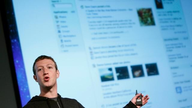 Facebook Redesigns News Feed to Reduce the Clutter