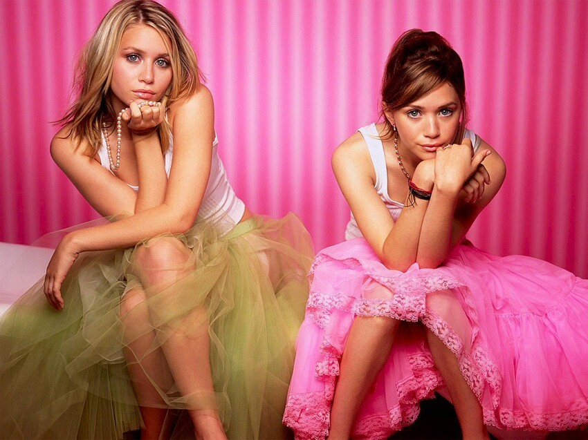 Are The Olsen Twins Still Hot?