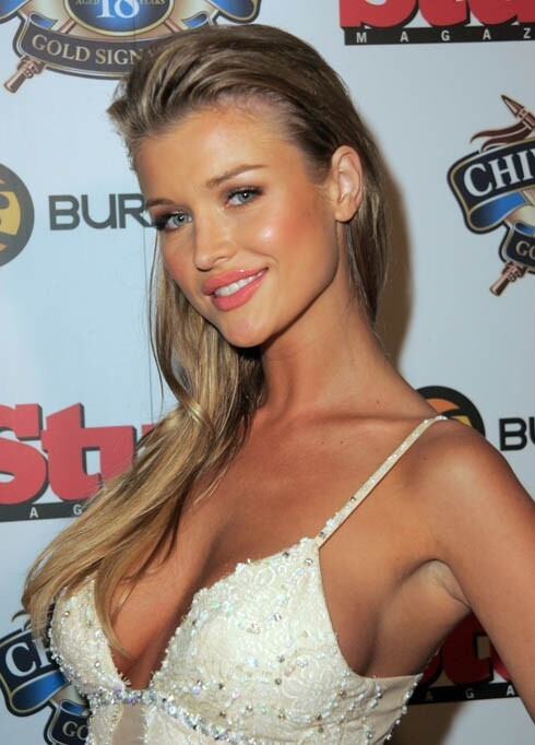The Beautiful and Sexy Joanna Krupa.