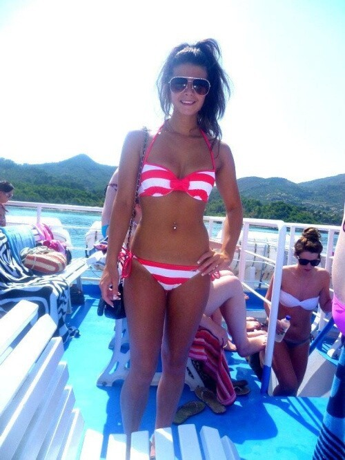 Hot Boat Photo