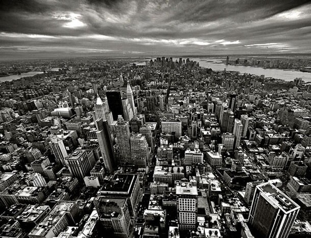 New York City – USA