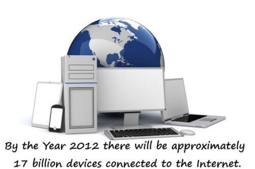 17 Billion Devices