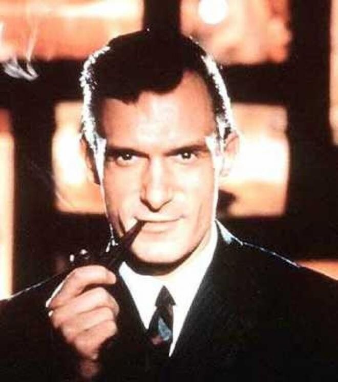 Hugh Hefner Talks About The Insane Number Of Women He S Slept With