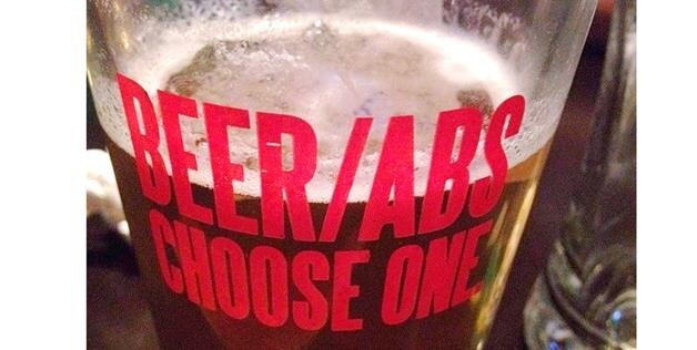 Beer Or Abs?