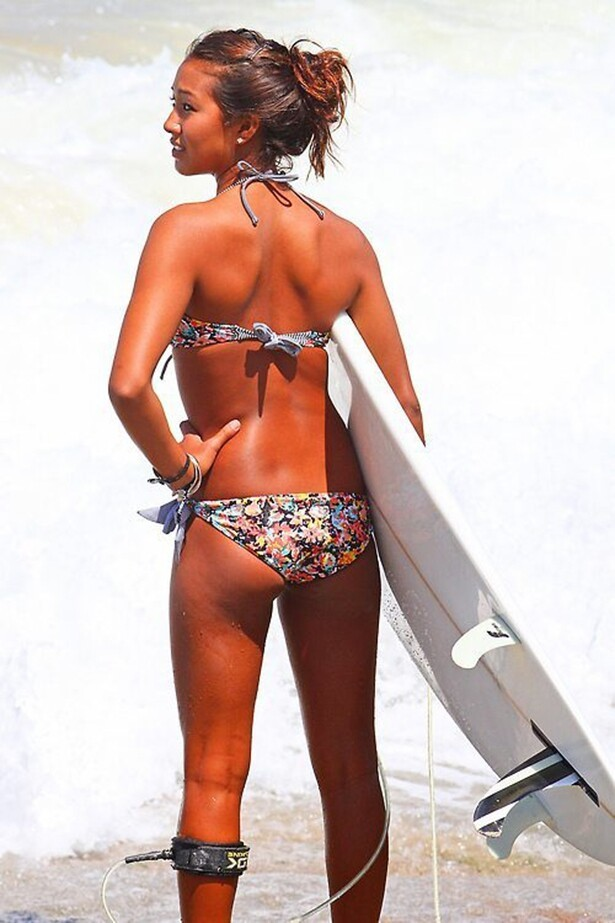 Surfing Girls Are Awesome And Super Sexy