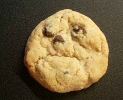 This is one mean cookie