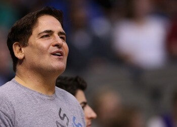 Owner's Edition: Mark Cuban
