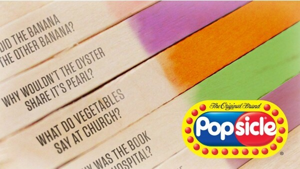 5 Snarky Answers To Those Popsicle Stick Riddles