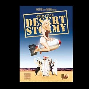 No.7 Operation Desert Stormy Budget: $250,000 (2007)