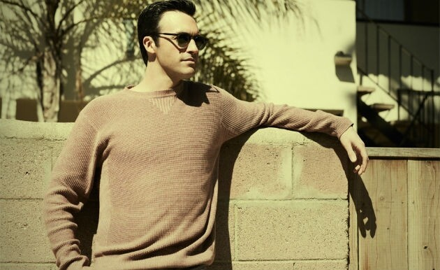 Reid Scott from 'Veep' Makes Our Hearts Beep