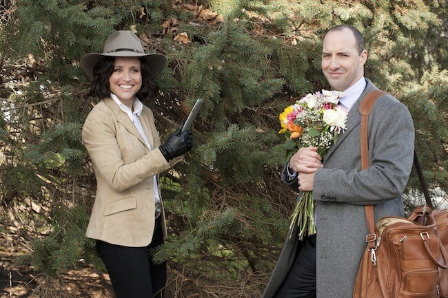 HBO's Veep Season 2 Episode 2, 'Signals,' Recap & Highlights