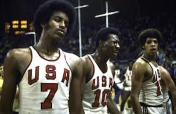 The 1972 US Basketball Team Was Robbed