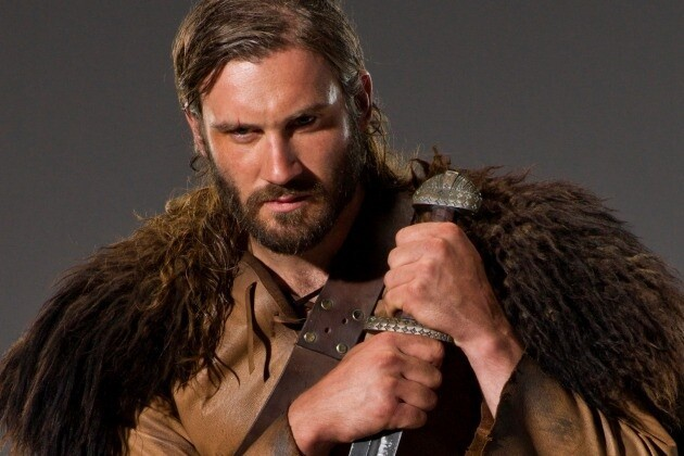 What The Cast Of History's 'Vikings' Looks Like In Real Life