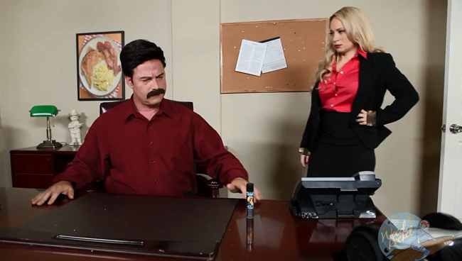 5 Questions About The 'Parks & Recreation' Porn Parody