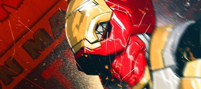'Iron Man 3' Opening Title Credits Are Awesome
