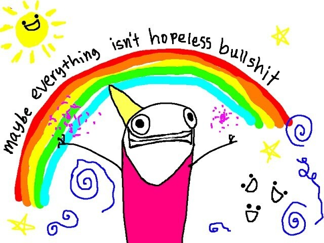 'Hyperbole And A Half' Returns! Allie Brosh Explains Depression.
