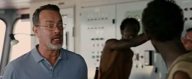 New Movie Trailer: Captain Phillips, starring Tom Hanks