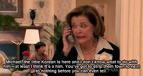 Arrested Development Best Of: Infinite Wisdom Of Lucille Bluth