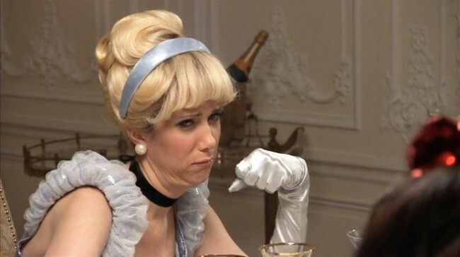 Kristen Wiig On 'SNL'