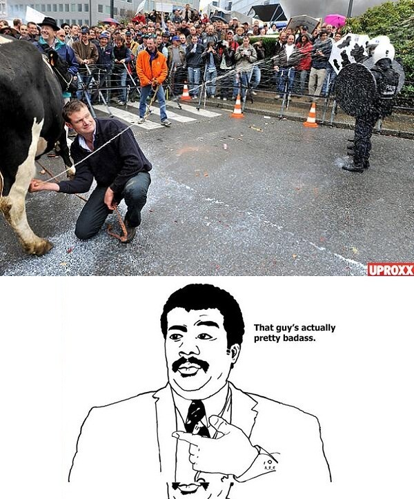 The Best Of Neil deGrasse Tyson Memes.