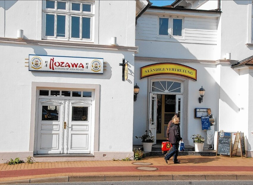 Japanese Chef Killed Over Fried Noodles In Germany.