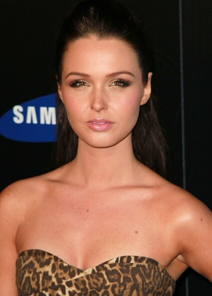 The Successful Camilla Luddington.