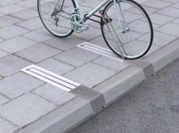 Cool thing for bisycles