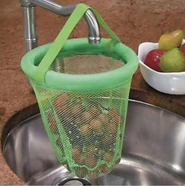 Washer for berries