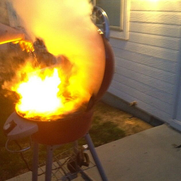 10 BBQ Fails to Avoid on Memorial Day
