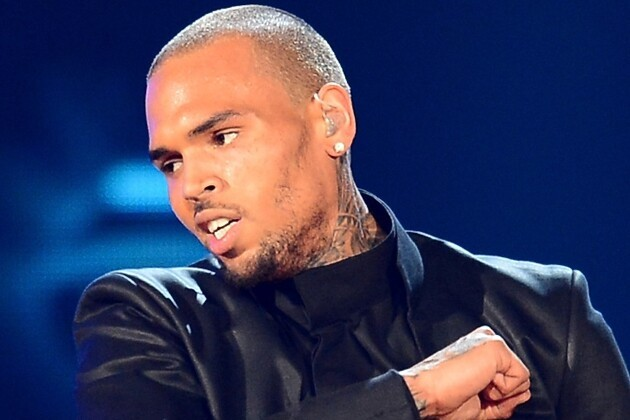 Chris Brown May Be Prison Bound