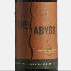 The Abyss (Deschutes Brewery)