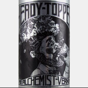 Heady Topper (The Alchemist)