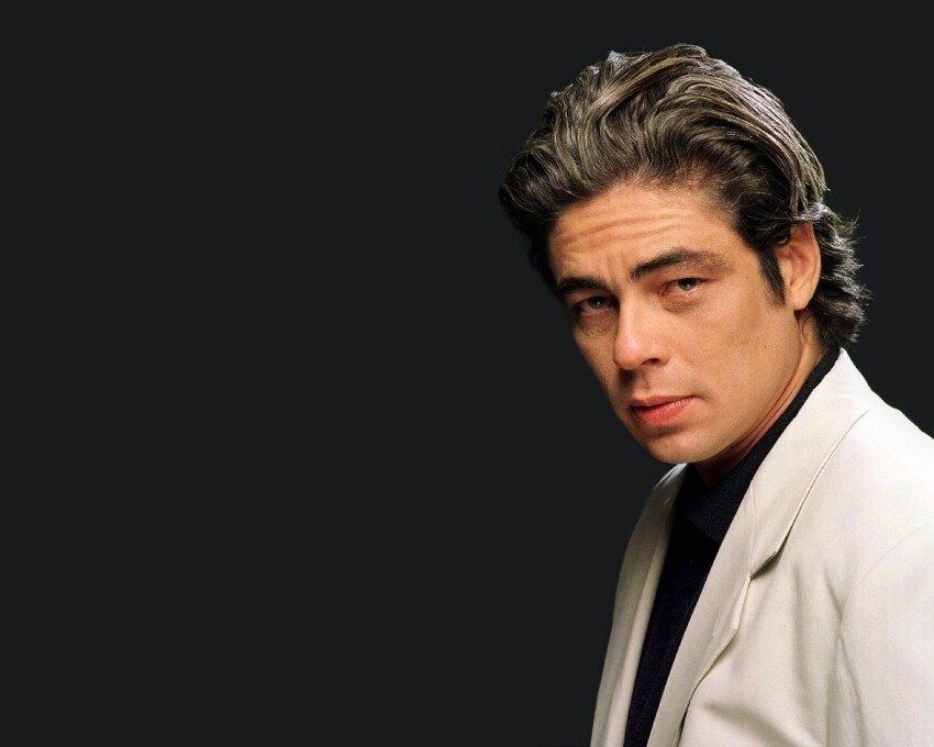Benicio Del Toro Signs Up For 'Guardians Of The Galaxy' And More