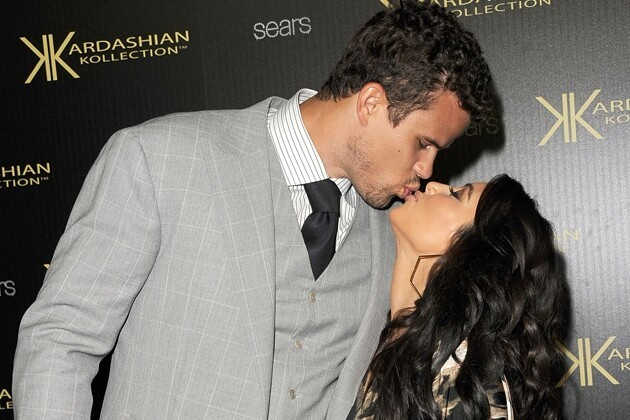 Kim Kardashian & Kris Humphries Are (Finally) Officially Divorced