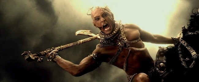 Movie Trailer: The 300: Rise of an Empire