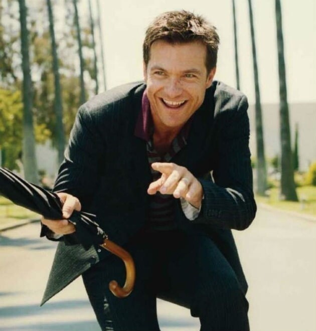 Jason Bateman Is the Handsome Everyday Man