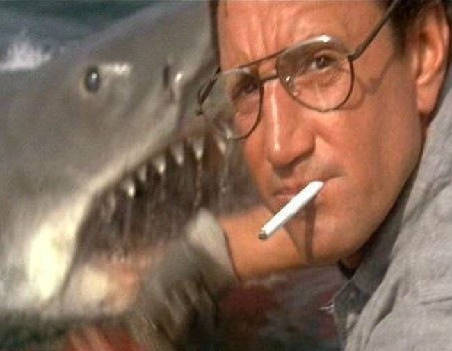 You're Gonna Need a Bigger Boat: Jaws (1975)