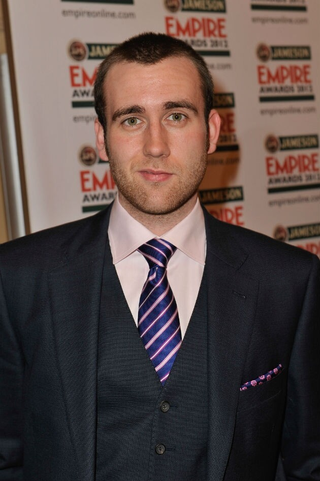 Holy Crap, Neville from 'Harry Potter' Got Sexy