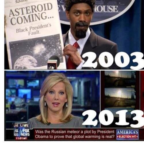 'Dave Chappelle Predicted FOX News' Image Is Fake, Still Hilarious