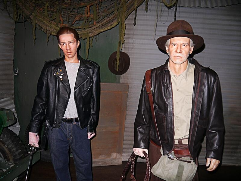 """The Worst Wax Museum in America"""
