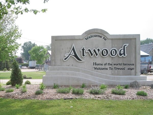 Welcome To Atwood