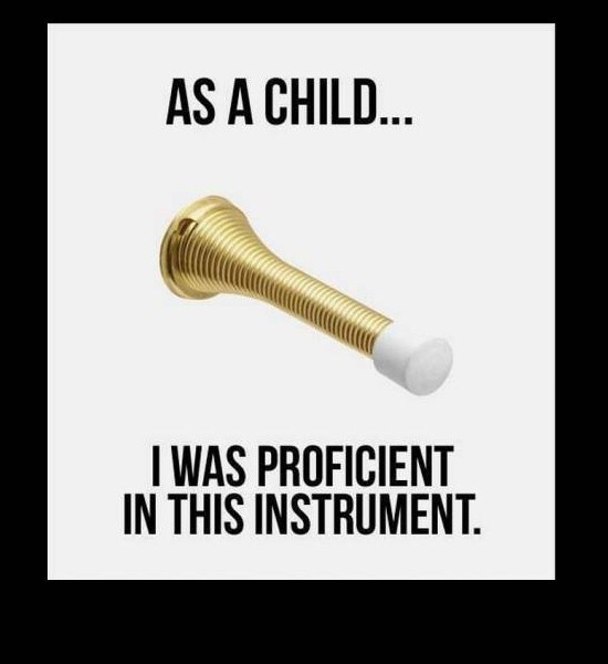 As A Child...