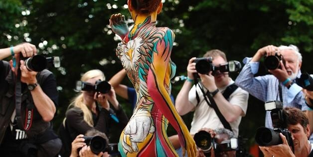 World Body Paint Festival